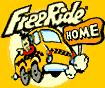 Free Ride.  The Fast Lane to Free Stuff. TM